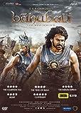 Bahubali - The Beginning Hindi DVD