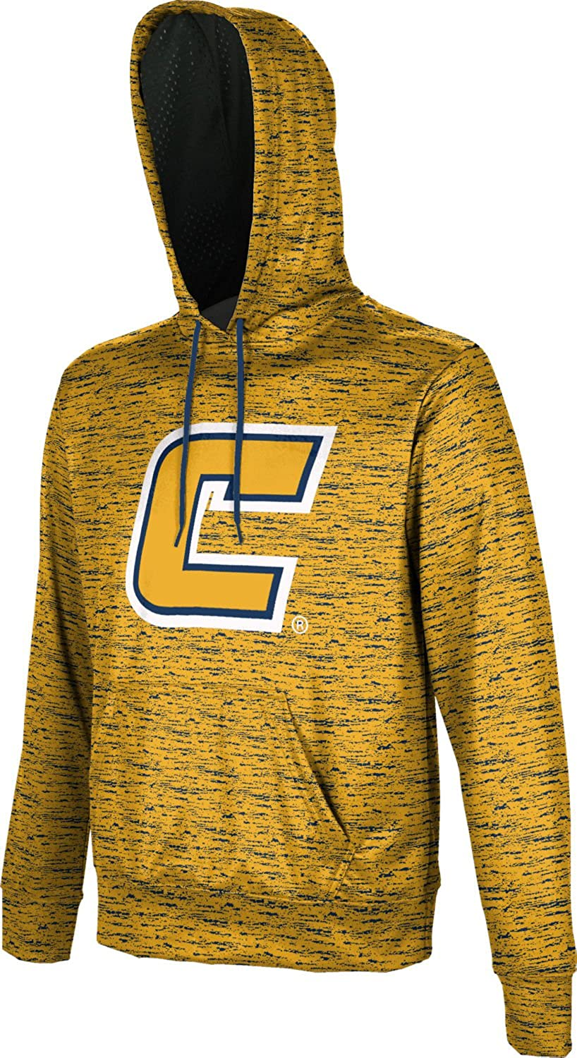 ProSphere University of Tennessee at Martin Boys Pullover Hoodie Ripple