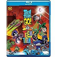 Teen Titans Go Vs Teen Titans [2019]