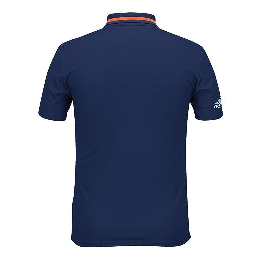 Adidas MLS Sideline Team - Polo para Hombre  Amazon.com.mx  Deportes y Aire  Libre 6c8181b306342