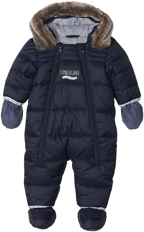 Timberland Baby-Jungen Bekleidungsset T96217 All in One