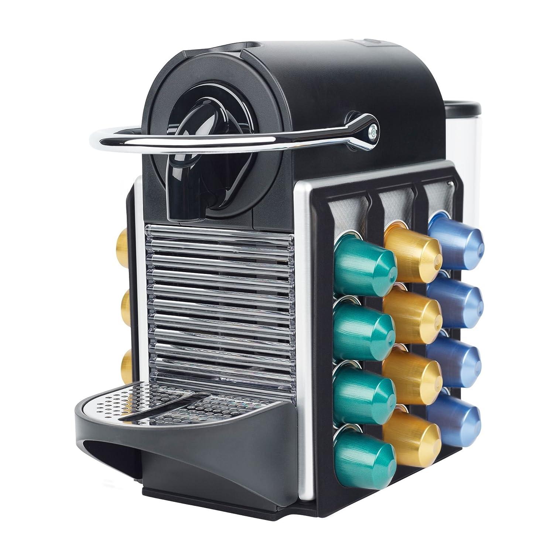 U-Cap 2790000128 der Kapselhalter f/ür Nespresso Inissia