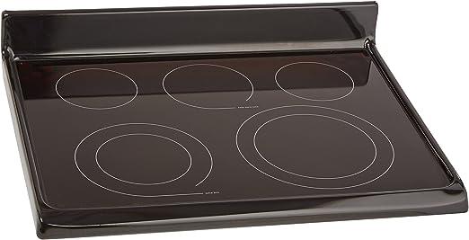 Frigidaire 316531953 Glass Cooktop Range/Stove/Oven
