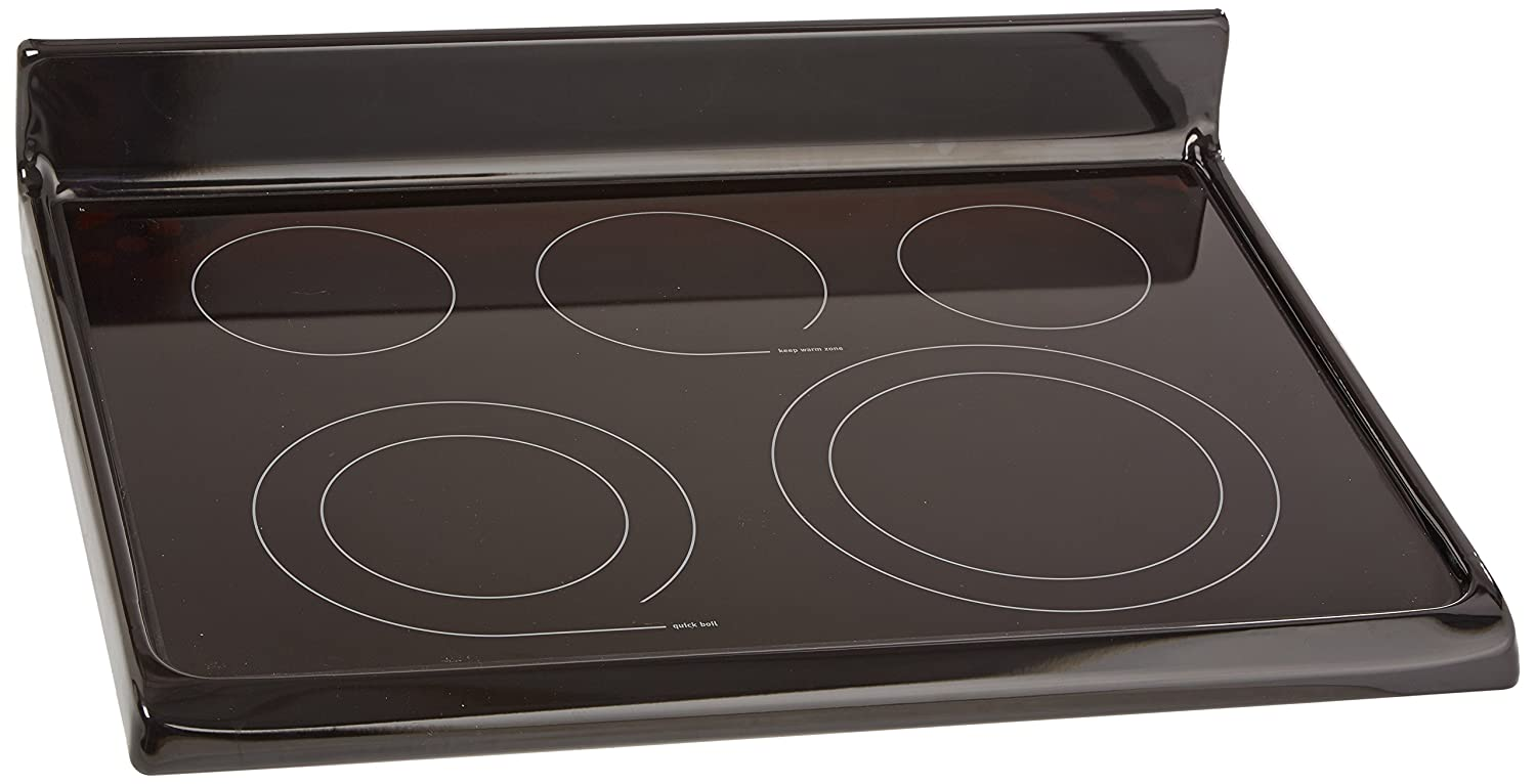 Com Frigidaire 316531953 Glass Cooktop Range Stove Oven Home Improvement