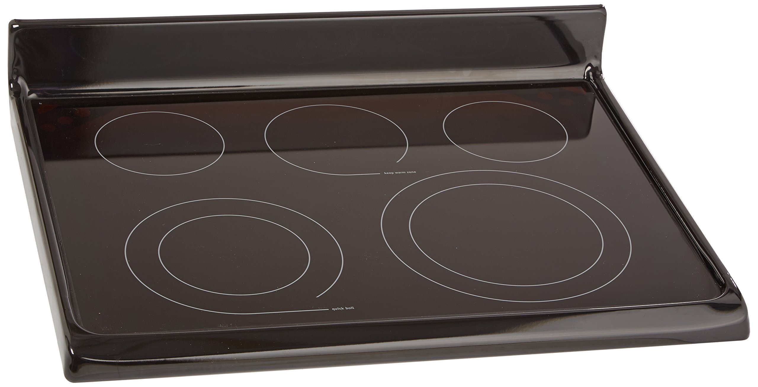 Frigidaire 316531953 Glass Cooktop Range/Stove/Oven by Frigidaire