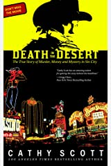 Death in the Desert: The True Story of Money, Murder and Mystery in Sin City Kindle Edition