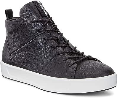 ECCO Women's Soft 8 W Boots