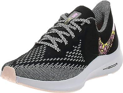 NIKE Wmns Zoom Winflo 6 Se, Zapatillas de Atletismo para Mujer: Amazon.es: Zapatos y complementos