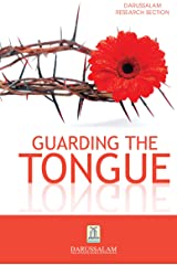 Guarding the Tongue (Golden Advice Series Book 1) Kindle Edition