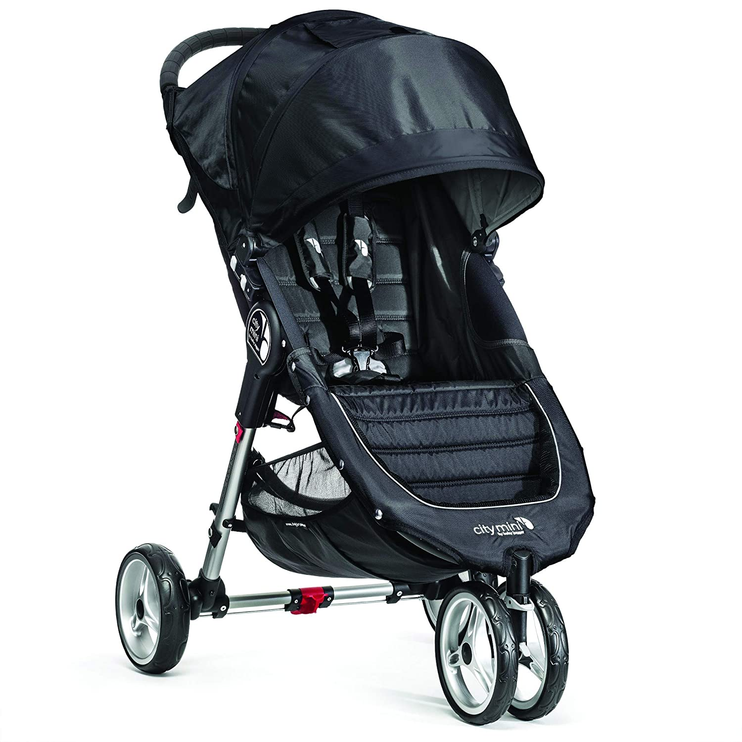 Top 7 Best Lightweight Strollers Reviews in 2019 5