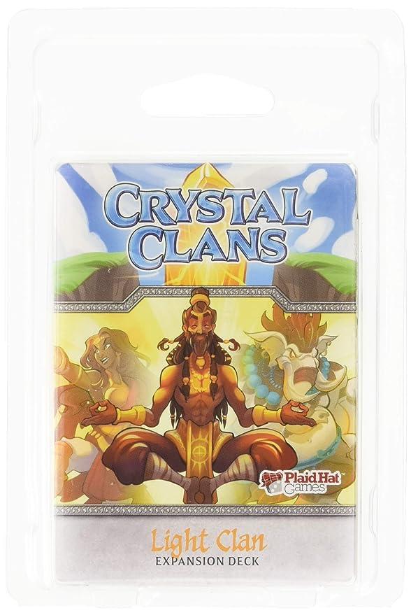 Amazon.com: Clientes de cristal: Clan claro.: Toys & Games