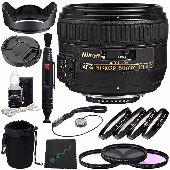 The 8 best nikon 50mm g lens