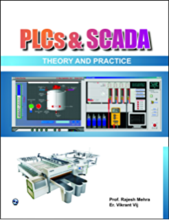 PLC & SCADA SYSTEMS: Quick Reference Guide eBook: Francis G L