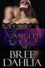 Tangled  (Transforming Julia Book 1) Kindle Edition