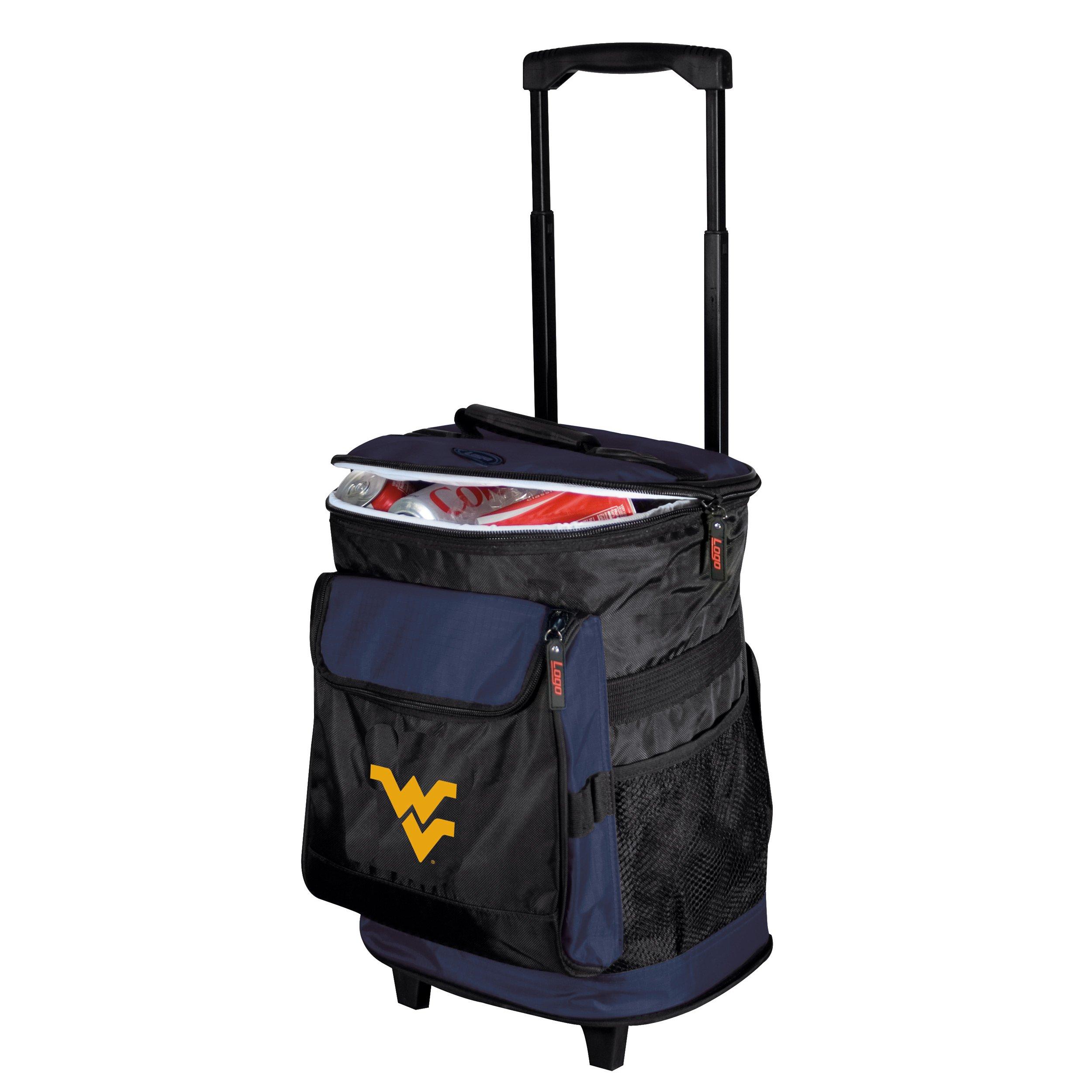 Logo Brands 239-57 NCAA  West Virginia Mountaineers