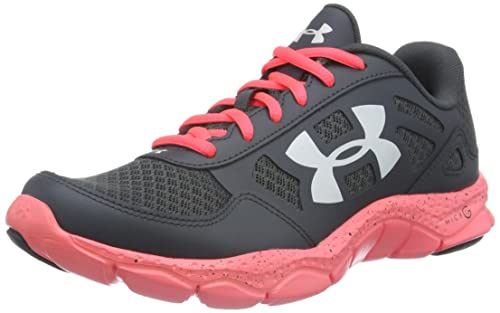Under Armour Micro G Engage Bl H 2, Zapatillas de Running para Mujer, Gris (Stealth Gray), 40 EU: Amazon.es: Zapatos y complementos