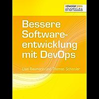 Bessere Softwareentwicklung mit DevOps (shortcuts 213)