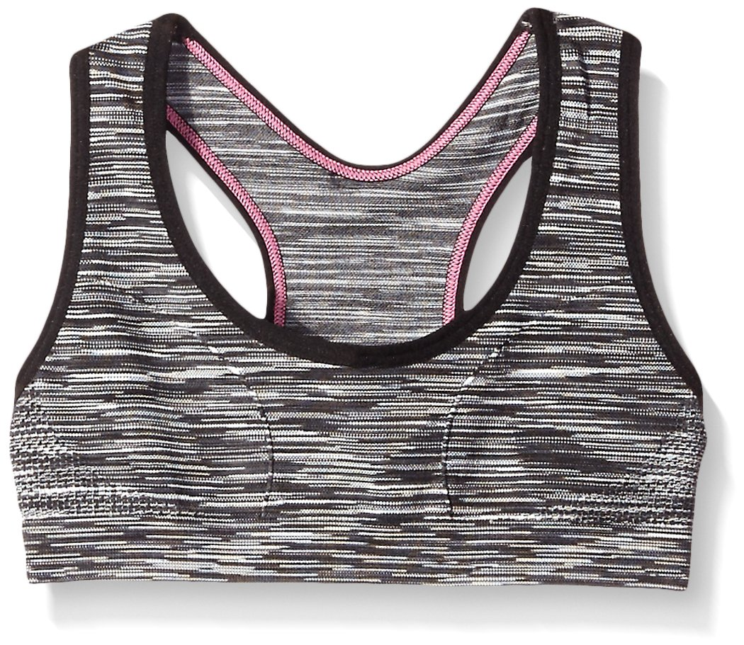 96a4c50e9d Maidenform Girl Big Girls  Seamless Racerback Sports Bra product image