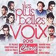 Pls Belles Voix Cherie FM 2015