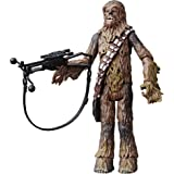 "Star wars The Vintage Collection - Chewbacca 3.75"" Figure - A New Hope Inspired - Kids Toys - Ages 4+"