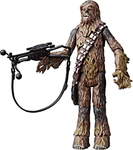 """Star wars The Vintage Collection - Chewbacca 3.75"""" Figure - A New Hope Inspired - Kids Toys - Ages 4+"""