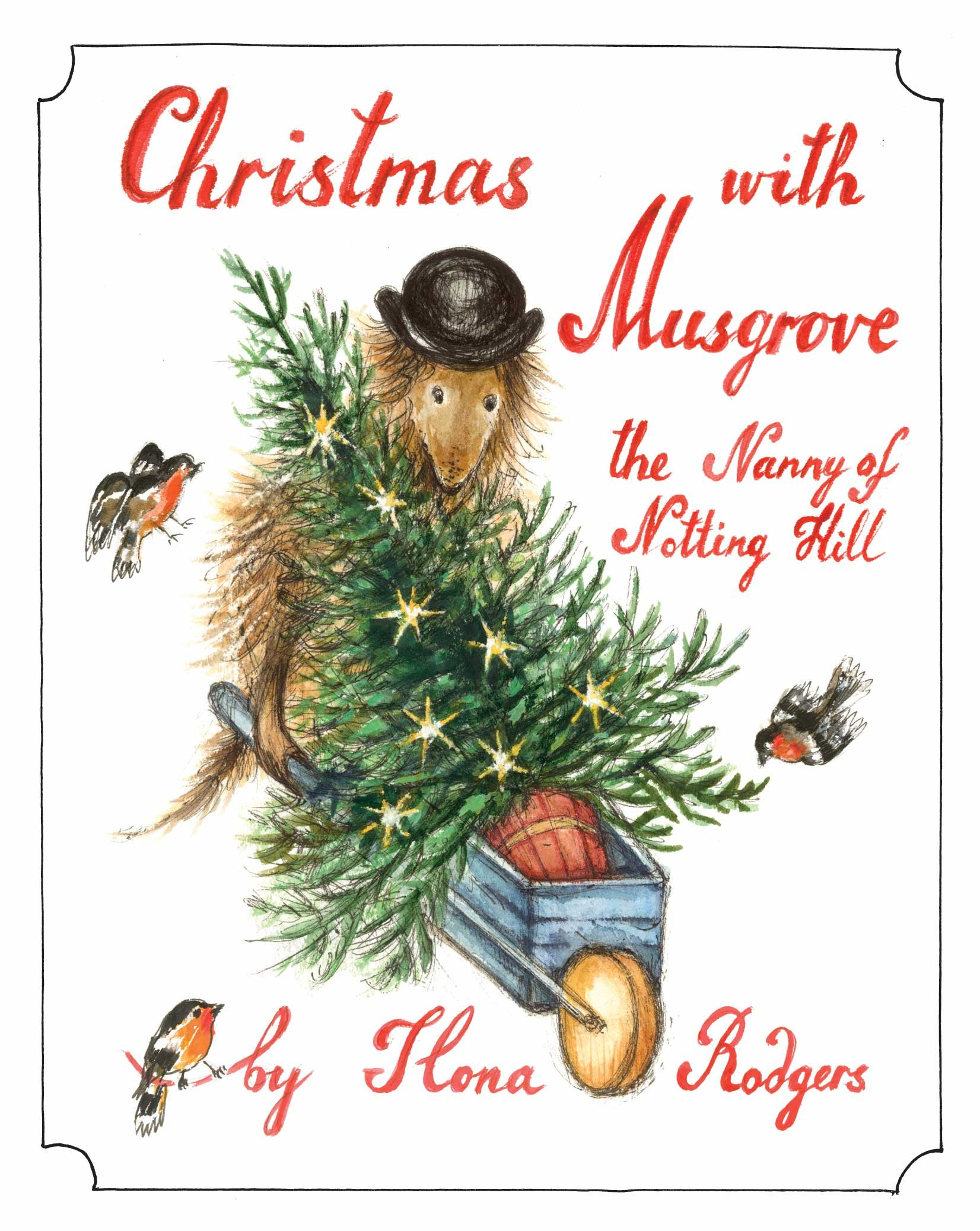 Christmas with Musgrove pdf