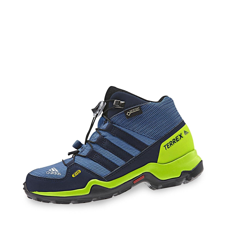 Adidas Unisex-Erwachsene Terrex Mid GTX Trekking- & Wanderstiefel