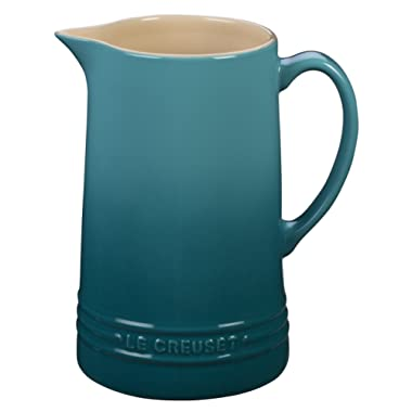 Le Creuset of America Pitcher, Caribbean