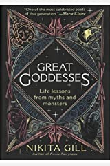 Great Goddesses Putnam Edition Hardcover