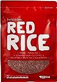 Forbidden Foods, Red Rice Organic, 500g