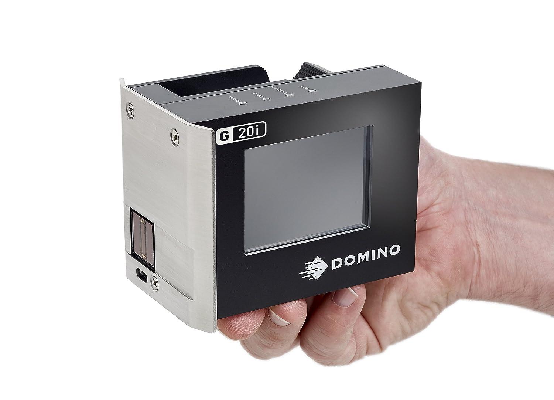 Amazon.com : Domino G20i Thermal Inkjet Printer Case Coding Machine : Electronics