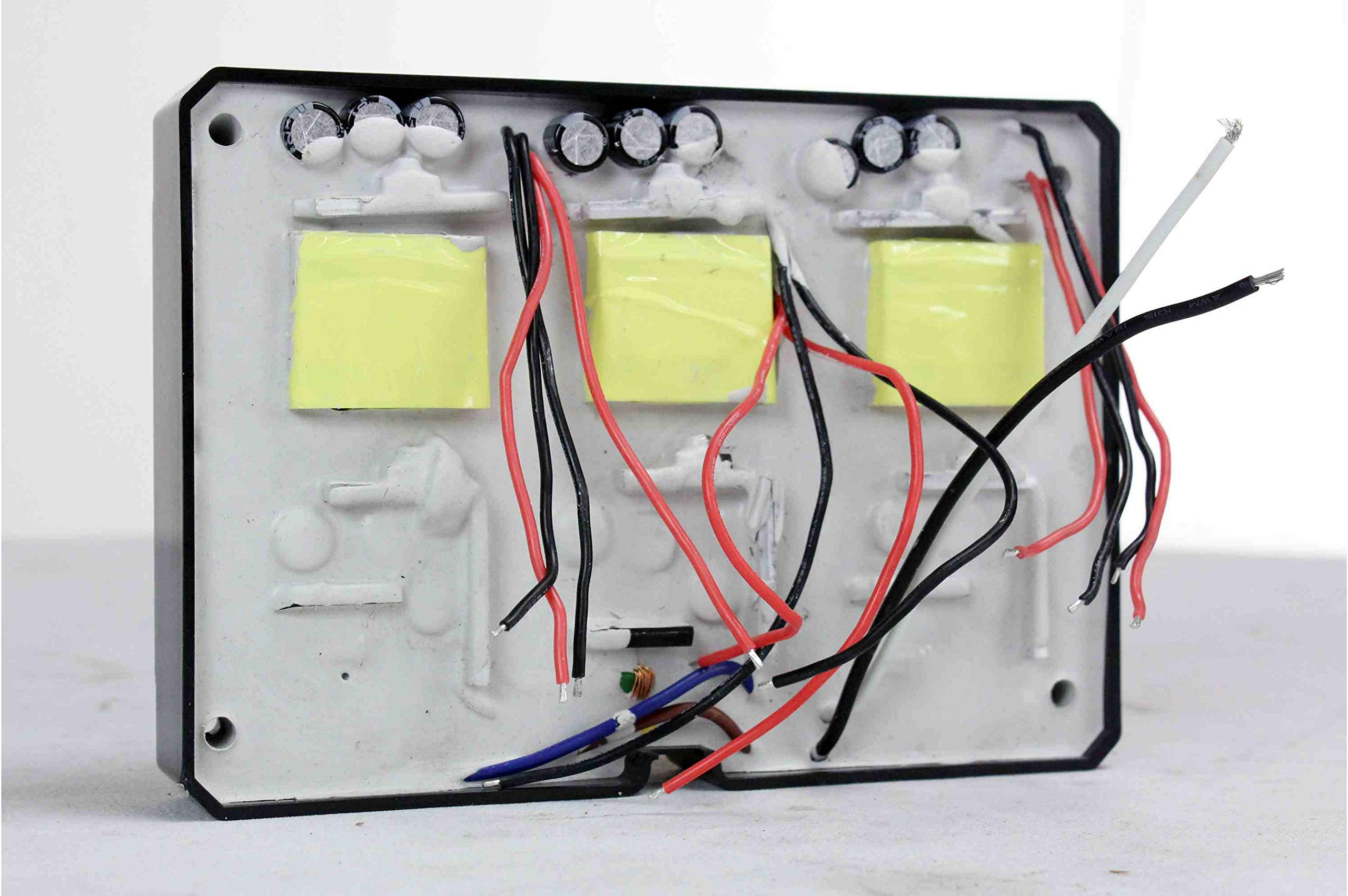 Replacement Board/Driver Package for EPL-HB-150LED-RT Series Explosion Proof LED Light Fixtures by Larson Electronics