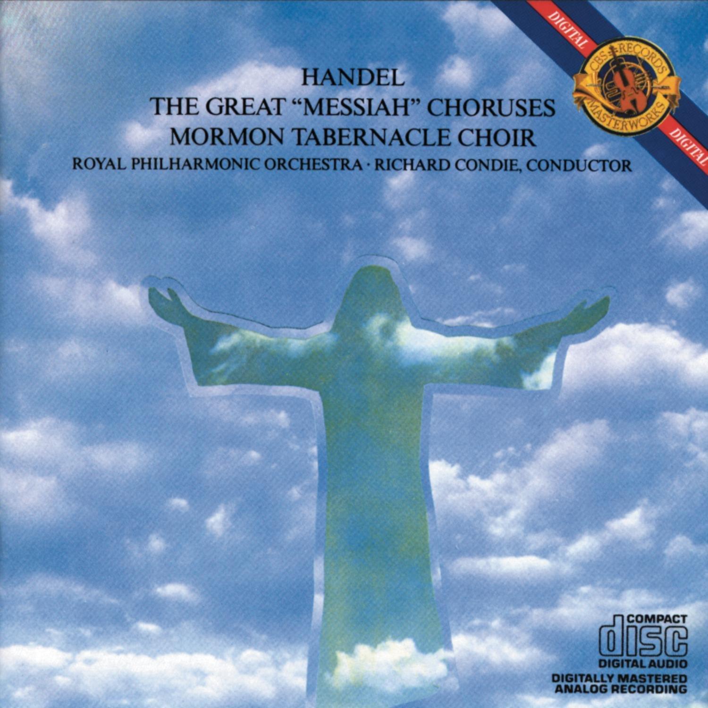 "Handel: The Great ""Messiah"" Choruses"
