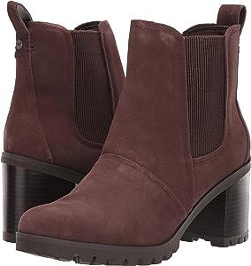 UGG Women's Fern Boot: Amazon.co.uk