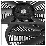 """16"""" Radiator Cooling Fan Electric Mounting Kit"""