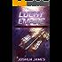 Lucky Empire: Lucky's Marines | Book Three