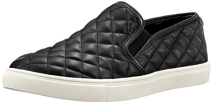 Steve Madden Womens Ecentrcq Sneakers