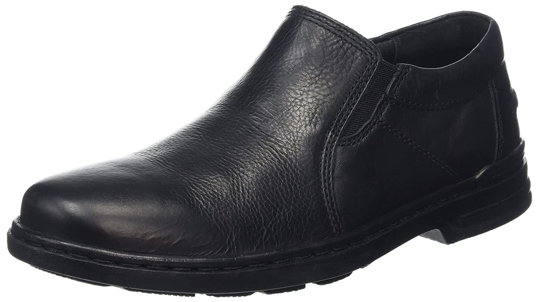 Hush Puppies Mens Milton Hanston Loafers Amazoncouk Shoes Bags