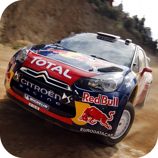Awesome Rally Cars Volume 3 (Mcrae Rally Android Colin)
