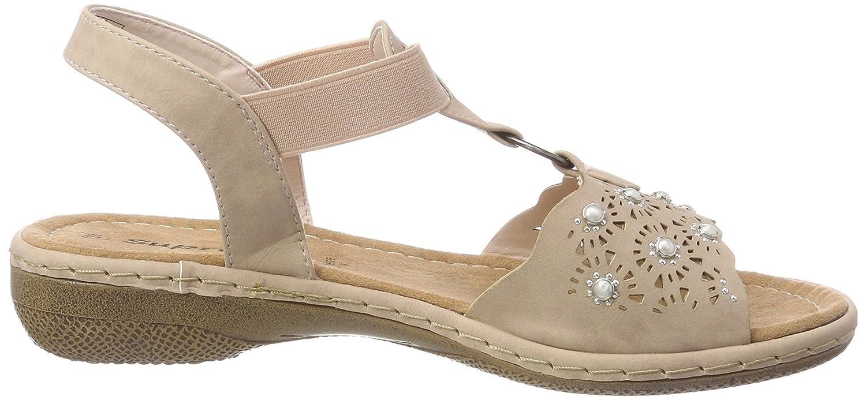 Supremo Femme 4825003 Salomés Chaussures et Sacs qZTqCwFnr
