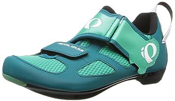 PEARL IZUMI Pi W Tri Fly V Zapatillas de Ciclismo de Carretera, Mujer, (