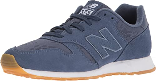 New Balance Damen 373 Sneaker, blau