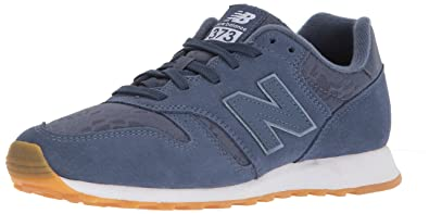 new balance 373 navy damen