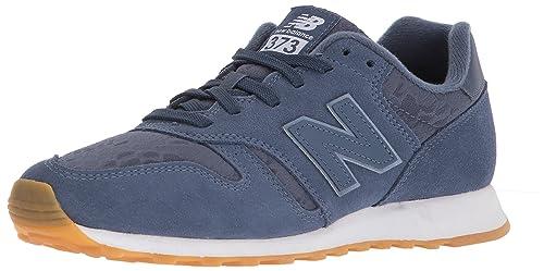 New Balance Zapatillas Wl373nvw, Deporte Unisex Adulto: Amazon.es: Zapatos y complementos
