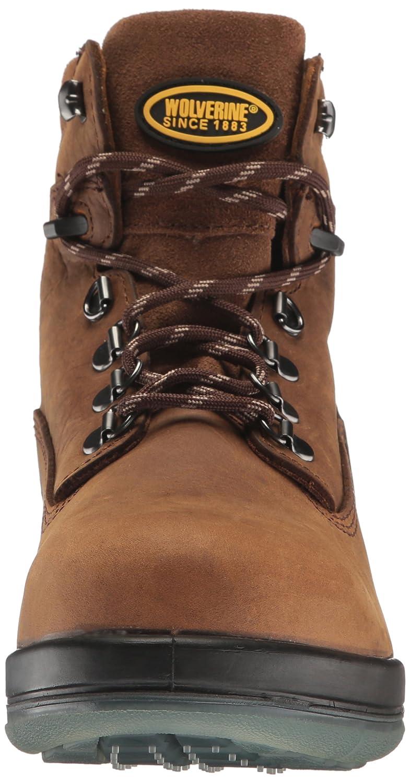 ce3bfd6cfab Wolverine Men's W03294 Durashock Boot