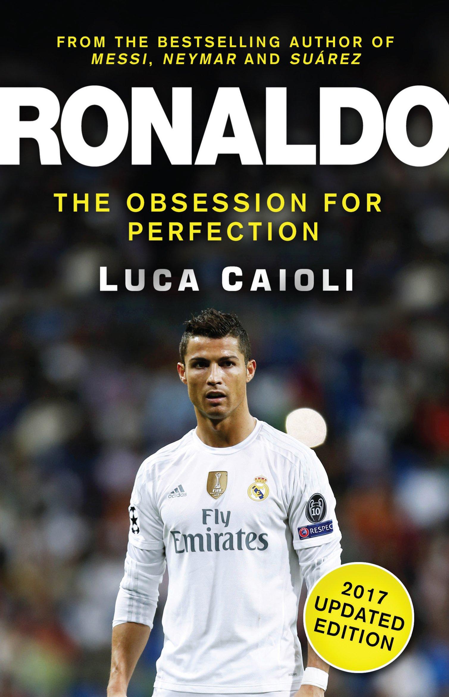 Ronaldo - 2017