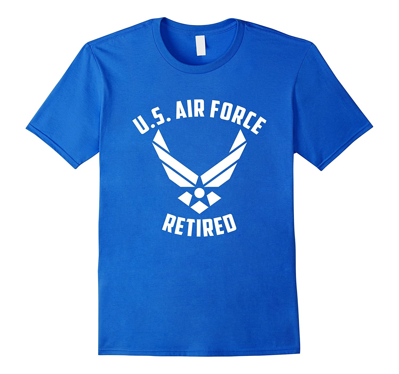 U S Air force retired – Cool U S air force veteran T-shirt-CL