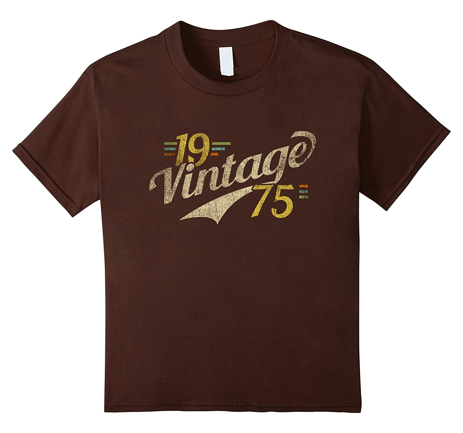 1975 Vintage Distressed Classic Birthday-Awarplus