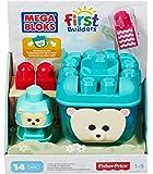 Mega Bloks - CNG21 - Famille Hérisson - Discoveries