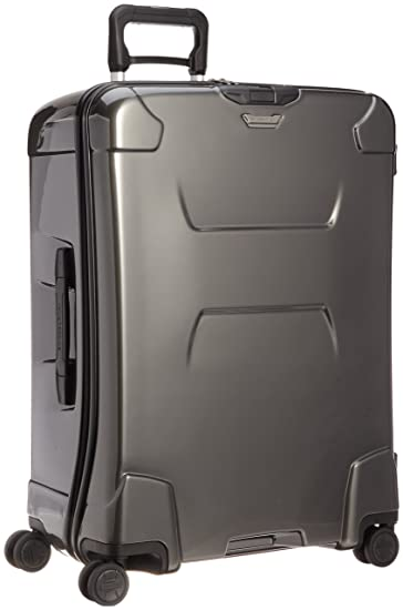 Briggs & Riley Torqtm Large Spinner (Graphite) Luggage OhZ3W2